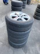 Комплект летних колес на литье 205 55 16 Б/П по РФ DE-47