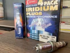 Комплект 4шт иридиевых свечей Denso FK16R11 iridium power