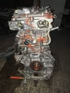 Двигатель 2ZR-FAE, без навесного, пробег 62 тыс км