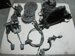 МКПП Mitsubishi RVR/Chariot Комплект ДЛЯ Переделки