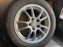 "Bridgestone Eco Forme. 6.5x16"", 5x114.30, ET38, ЦО 70,0мм."