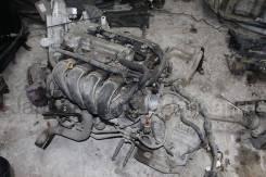 Двигатель 1ZZ в разбор
