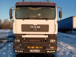 MAN. Продам грузовик TGA 18.410, 12 000куб. см., 18 000кг., 4x2