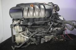 Двигатель Volkswagen BLX 2 литра FSI с АКПП Passat B6 GOLF V