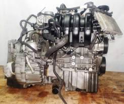 Двигатель Volkswagen BLF FSI 1.6 литра с АКПП Skoda Octavia