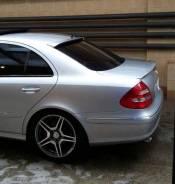 Спойлер на заднее стекло. Mercedes-Benz E-Class, S211, W211 M112E26, M112E28, M112E32, M113E43, M113E50, M113E55ML, M156E62, M156E63, M271E18ML, M272E...