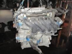 Двигатель Toyota bB, NCP31, 1NZFE