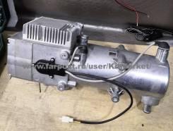 Предпусковой подогреватель двигателя 12 кВт 24V