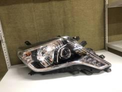 Фара Правая Toyota Land Cruiser Prado LED Япония Оригинал 60-215