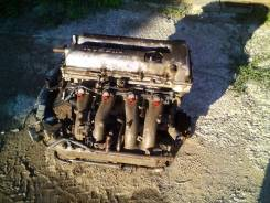 Двигатель SR20DE в разбор