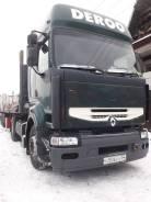 Renault Premium. Продам тягач рено премиум, 11 000куб. см., 19 000кг., 4x2