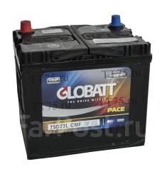 Globatt. 65А.ч., Обратная (левое), производство Корея