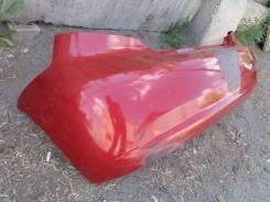 Chevrolet Aveo T200 бампер задний для кузова хэтчбек