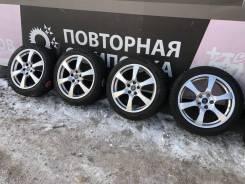 Комплект колес 245/45D19 на дисках 5x120 б/п по РФ *75845