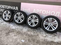 Разноширокий комплект колес D19 на дисках 5x120 б/п по РФ *75814
