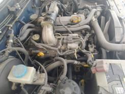 АКПП RE4R01A Nissan Mistral TD27T
