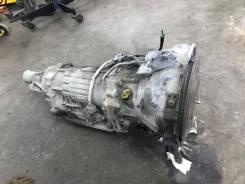 Акпп TZ1B5Lbzaa Subaru Forester SG5 EJ205