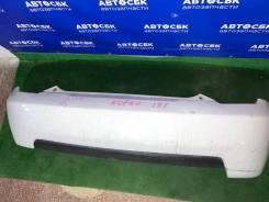 Бампер задний Toyota IST NCP6# / Scion XA 02-05