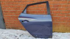 Дверь задняя правая Hyundai IX35 Хендай IX35 2010