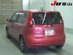 Крыло Nissan Note E11 2008 заднее левое