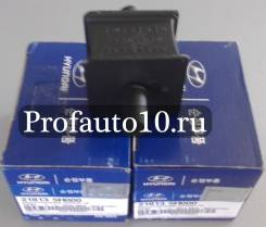 Опора двигателя задняя Hyundai-Kia 218135H000