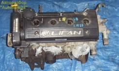Двигатель Lifan Breez 214801 LF479Q3 2008
