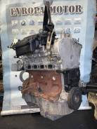 Двс Nissan Renault K4M 1.6 л бензин