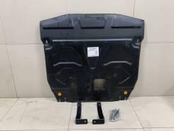 Защита двигателя железная Kia Sorento UM 2015 [ALF1131ST]