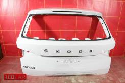 Крышка багажника (17-) OEM 565827023A Skoda Kodiaq