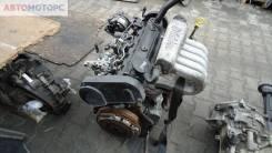 Двигатель Volkswagen Transporter T4, 1995, 2.4 л, дизель D (AAB)