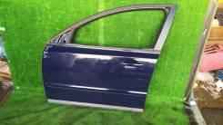 Дверь передняя левая в сборе, целая Volvo V50 S40