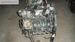 Двигатель Volkswagen Touran 1, 2005, 1.6 л, бензин FSI (BLP)