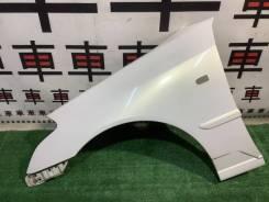 Крыло переднее левое Toyota Mark2 blit JZX110W #11443 цвет 065