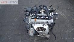 Двигатель Skoda Octavia A5, 2006, 1.6 л, бензин FSI (BLF)