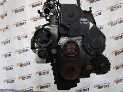 Контрактный двигатель QYBA для Форд Мондео 4 1,8 TDI
