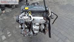 Двигатель Opel Corsa C, 2000, 1.7 л, дизель TD (Y17DT)