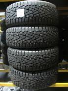 Pirelli Ice Zero. зимние, шипованные, б/у, износ до 5%