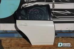 Дверь Nissan Skyline PV36-202840 VQ35HR 2007 Задн. Прав.