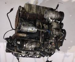 Двигатель D4EA Hyundai/ Kia 2.0л. 112-125 л. с.