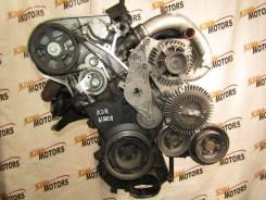 Контрактный двигатель Audi A4 A6 Volkswagen Passat 1.8 i ADR APT ARG