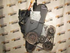 Контрактный двигатель Volkswagen Polo Lupo Seat Arosa 1.0 i AER ALL