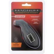 Манометр Magnum автомобильный цифровой высокоточный Magnum