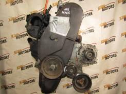 Двигатель Фольксваген Поло 1.0 ALL
