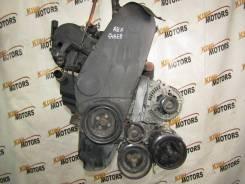 Контрактный двигатель VW Polo Caddy Golf Seat Arosa Inca 1.4 i APQ AEX