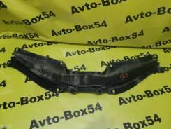 Крепление глушителя Skoda Octavia 2007 [1J0802117B]