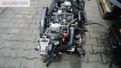 Двигатель Volkswagen Golf 3, 1995, 1.9 л, дизель TDi (1Z)
