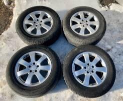 Продам колёса Mercedes-Benz ML350