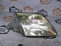 Фара Mazda MPV