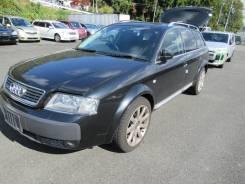 Audi A6 allroad quattro. 4B, ARE