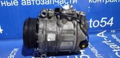 Компрессор кондиционера Mersedes Benz E-Class W211